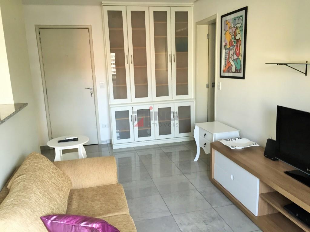 Apartamento residencial à venda, Cerqueira César, São Paulo - AP59346.