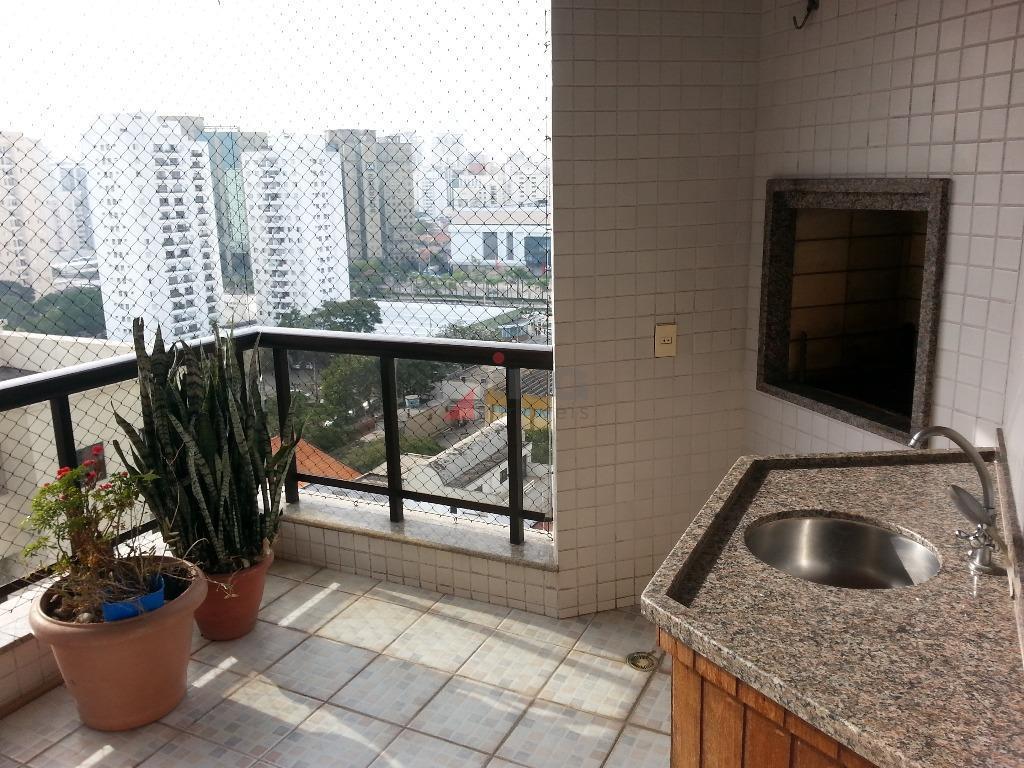Apartamento residencial para venda e locação, Moema, São Paulo - AP59723.