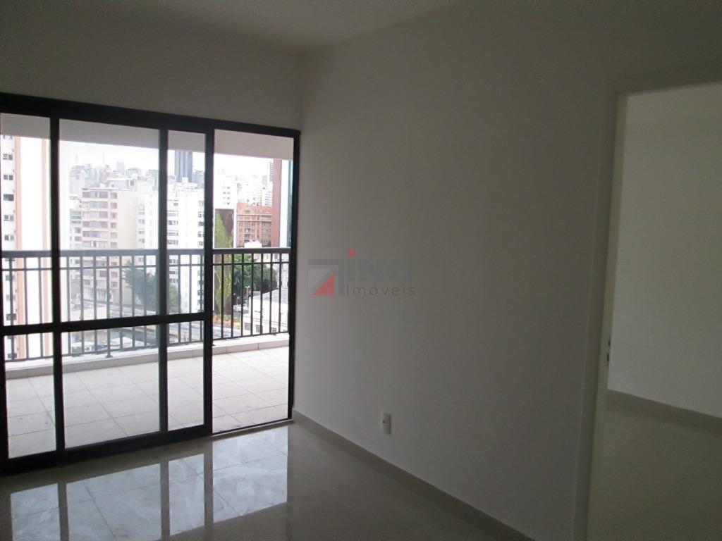 Apartamento  residencial para venda e locação, Santa Cecília, São Paulo.