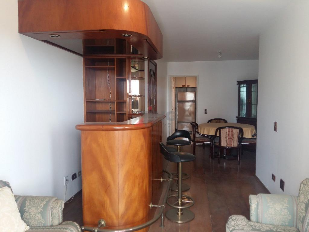 Apartamento residencial para venda e locação, Jardins, São Paulo - AD0295.