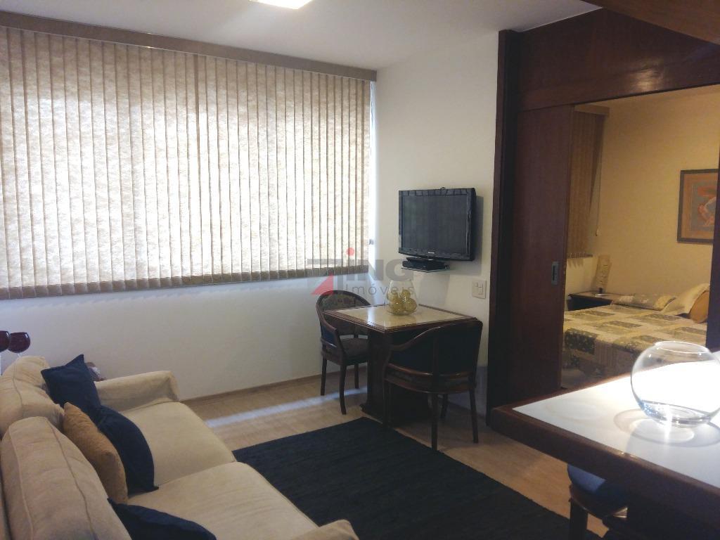 Apartamento residencial para locação, Jardins, São Paulo - AP60535.