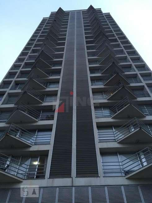 Apartamento residencial para locação, Perdizes, São Paulo - AP60607.