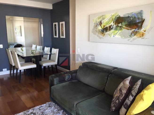 Apartamento residencial à venda, Paraíso, São Paulo - AP60806.