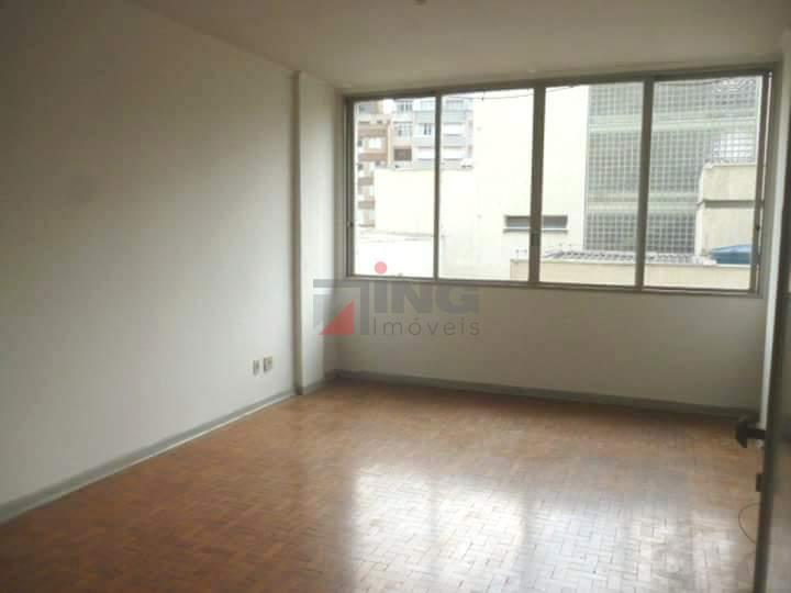 Locação - Apartamento 03 Dorm. em Higienópolis | AP60771