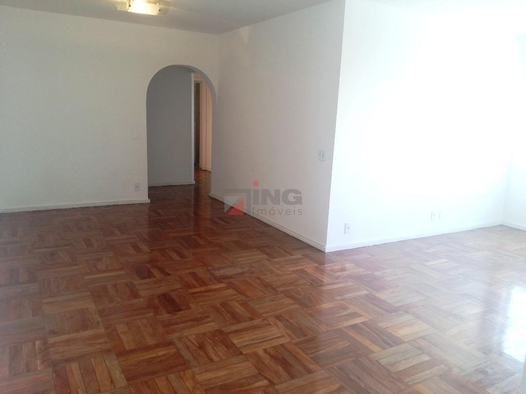 Apartamento residencial para locação, Jardim América, São Paulo - AP56912.