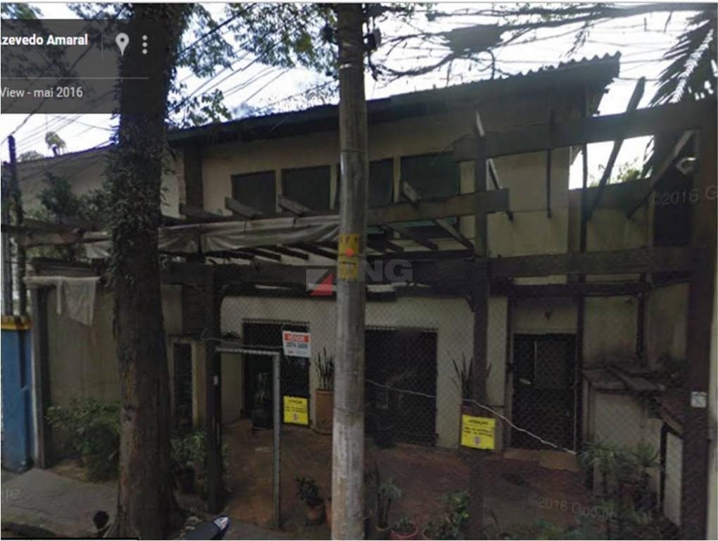 Casa  comercial à venda, Jardim América, São Paulo.