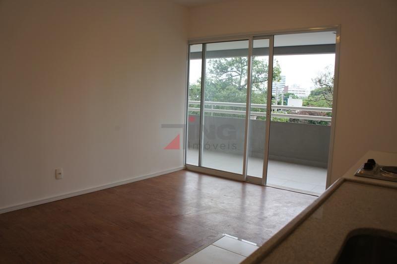 Apartamento residencial à venda, Barra Funda, São Paulo - AP60213.
