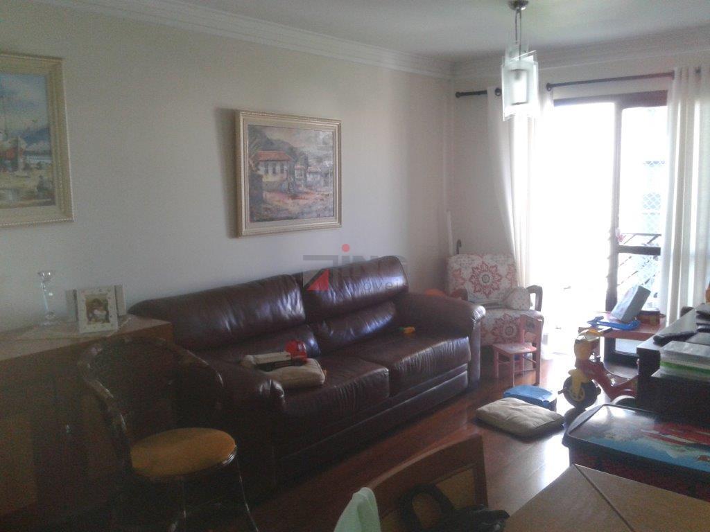 Apartamento residencial à venda, Vila Mariana, São Paulo - AP62432.