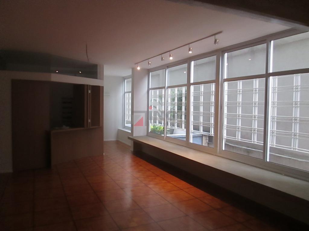 Apartamento residencial à venda, Cerqueira César, São Paulo.