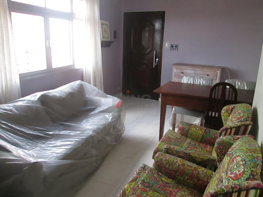 Apartamento residencial para locação, Aclimação, São Paulo.