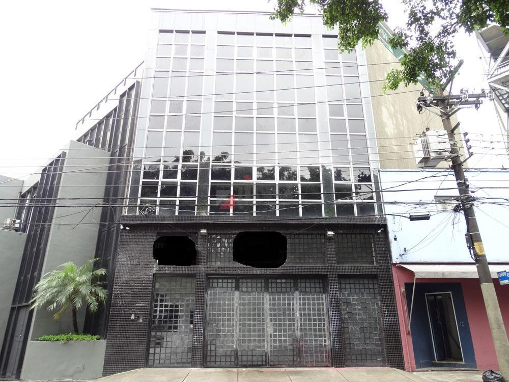 Prédio comercial para locação, Sumaré, São Paulo.