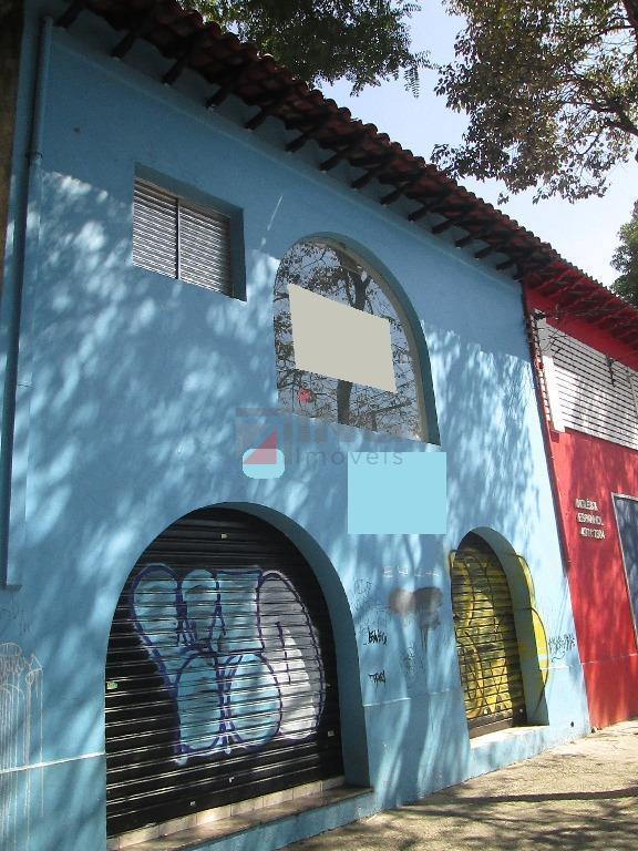 Sobrado comercial para locação, Saúde, São Paulo - SO7237.