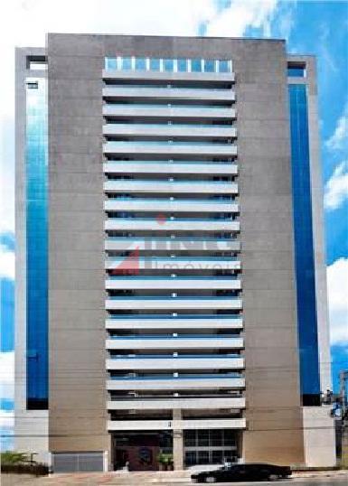 Andar Corporativo comercial para venda e locação, Pacaembu, São Paulo.