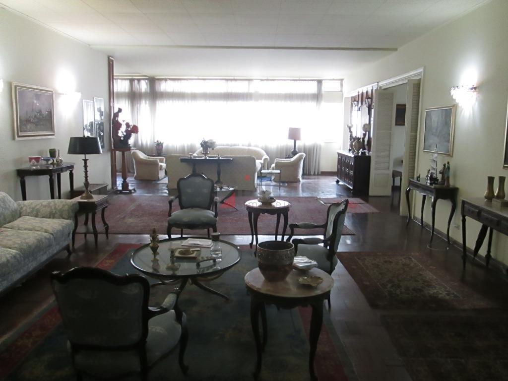 Apartamento residencial para venda e locação, Jardim Paulista, São Paulo - AP61442.