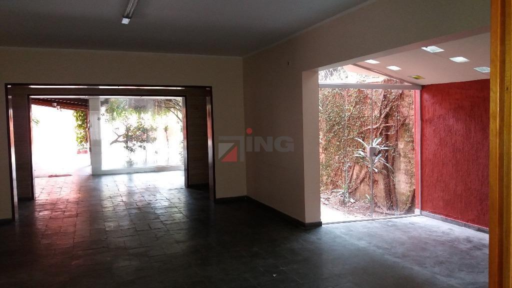 Sobrado residencial para venda e locação, Vila Madalena, São Paulo - SO7446.