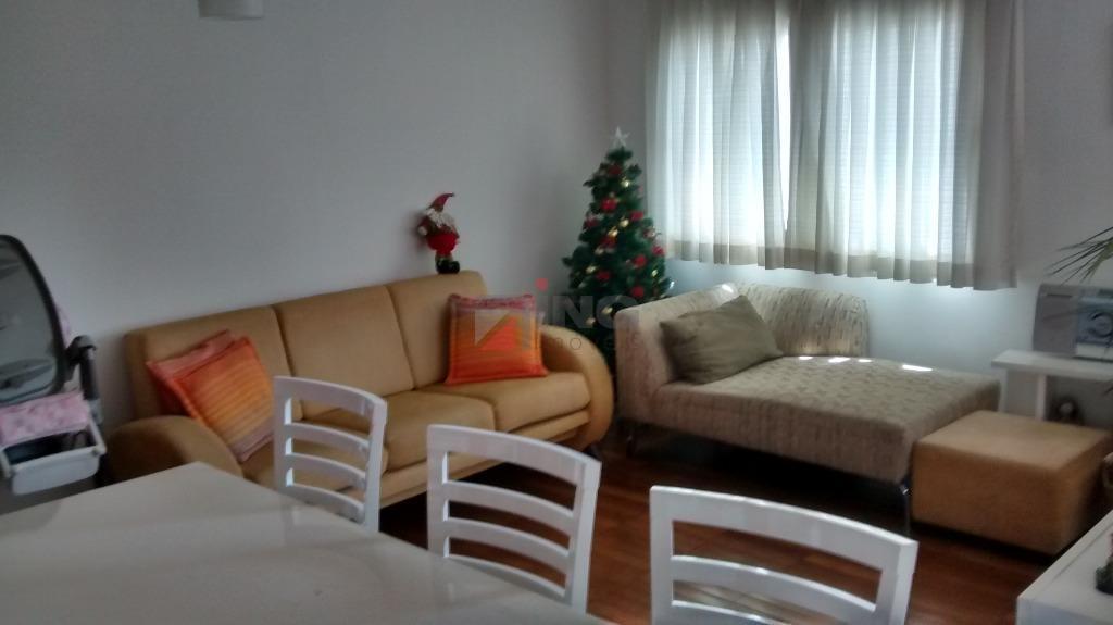 Apartamento residencial para locação, Vila Clementino, São Paulo - AP65587.