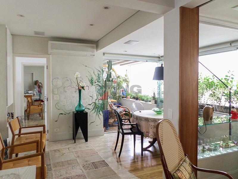 Apartamento residencial à venda, Higienópolis, São Paulo - AP65931.