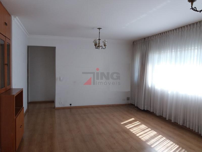 Apartamento residencial à venda, Perdizes, São Paulo - AP65180.