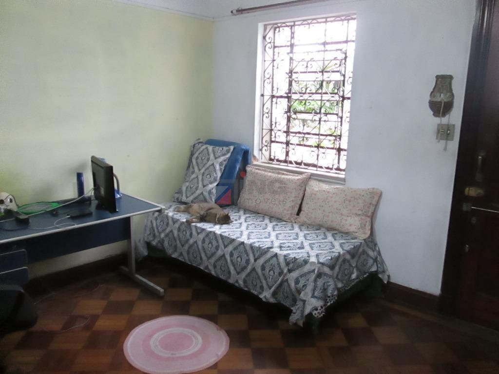 Sobrado residencial à venda, Cambuci, São Paulo.