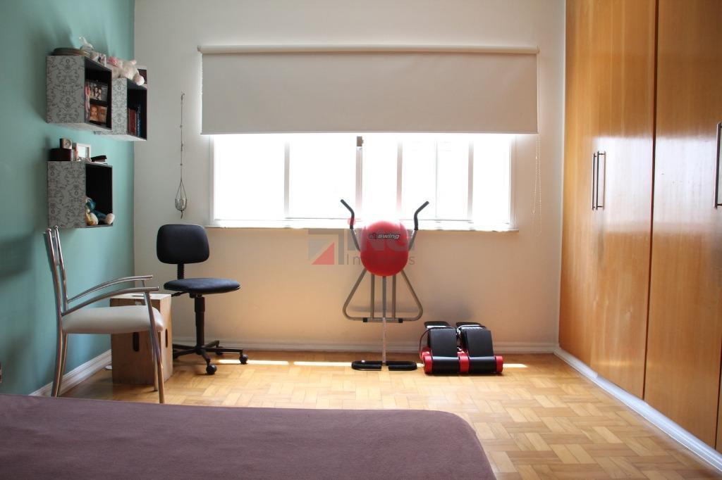 excelente apartamento à venda ou locação no bairro morro dos ingleses (bela vista).imóvel charmoso e espaçoso...