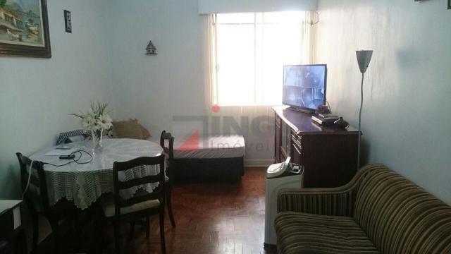 Apartamento residencial à venda, Cerqueira César, São Paulo - AP69859.