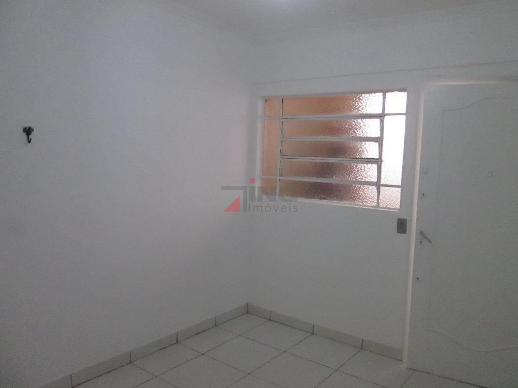 Apartamento residencial para locação, Vila Mariana, São Paulo