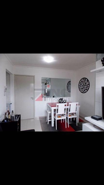 Apartamento residencial à venda, Saúde, São Paulo - AP69866.