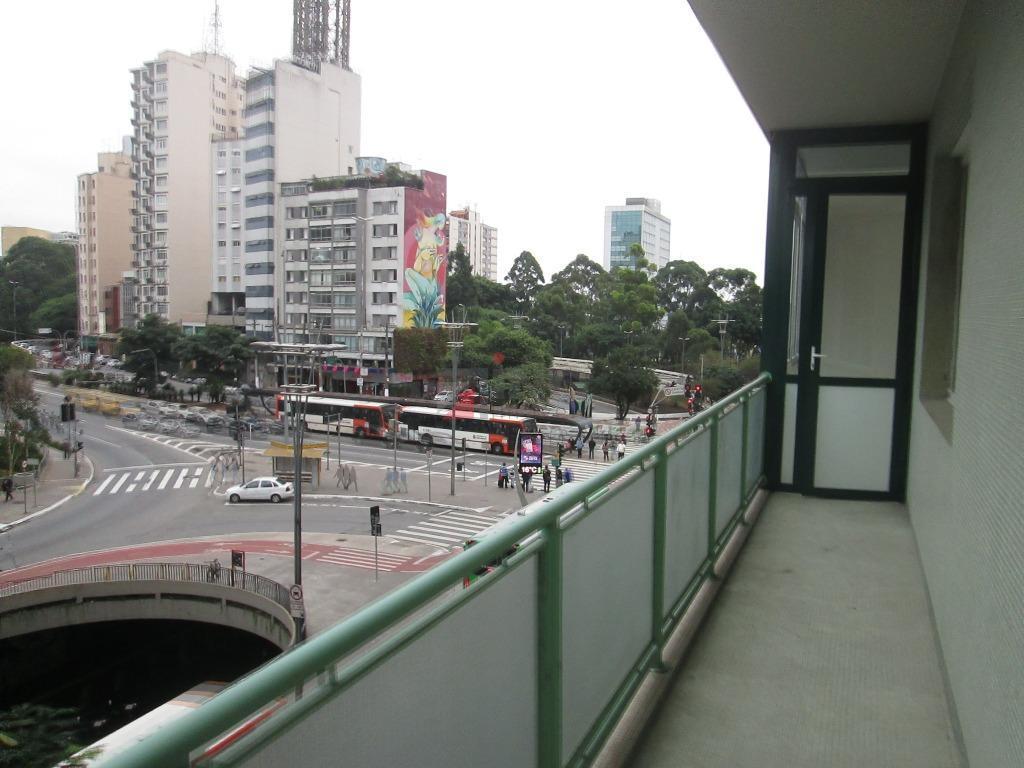 excelente conjunto comercial para venda ou locação na av. paulista, localização privilegiada, próximo as estações paulista...