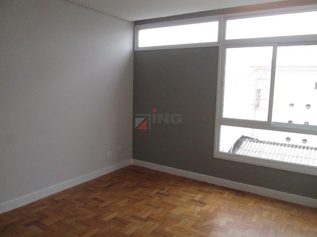 Apartamento residencial à venda, Paraíso, São Paulo - AP40991.