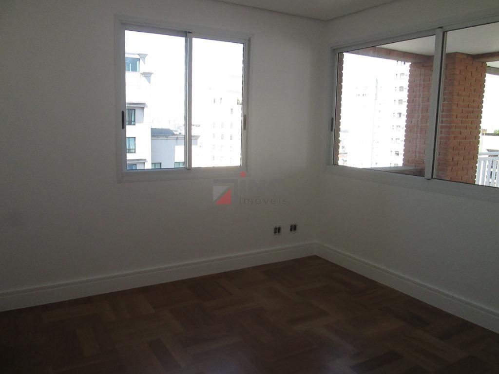 belíssimo apartamento duplex à venda ou locação na região dos jardins, alameda campinas. novo, nunca habitado,...