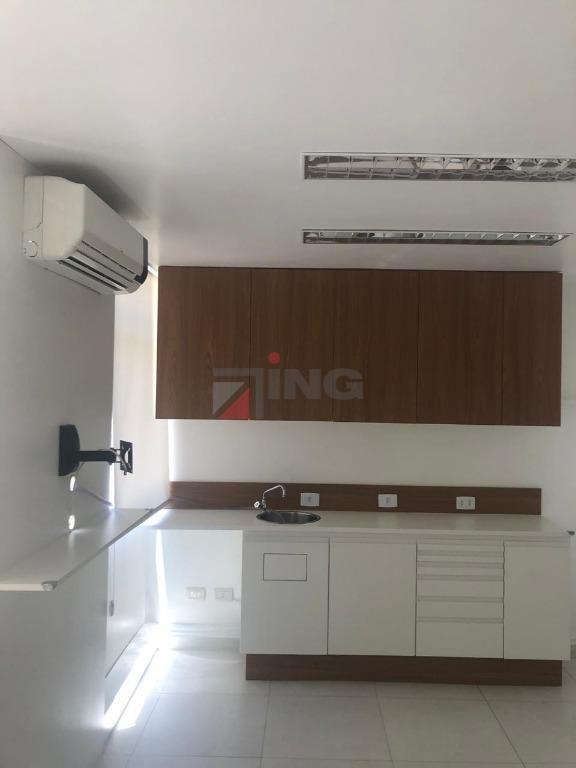 Conjunto para alugar, 30 m² por R$ 1.500/mês - Higienópolis - São Paulo/SP