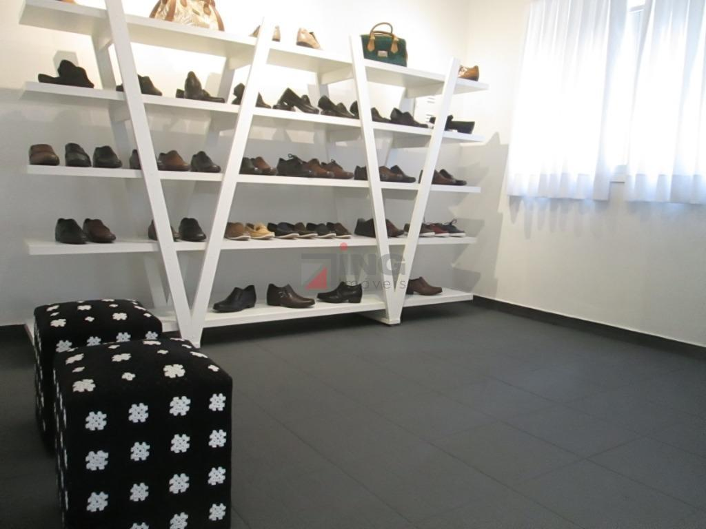 Loja à venda, 140 m² por R$ 65.000 - Paraíso - São Paulo/SP