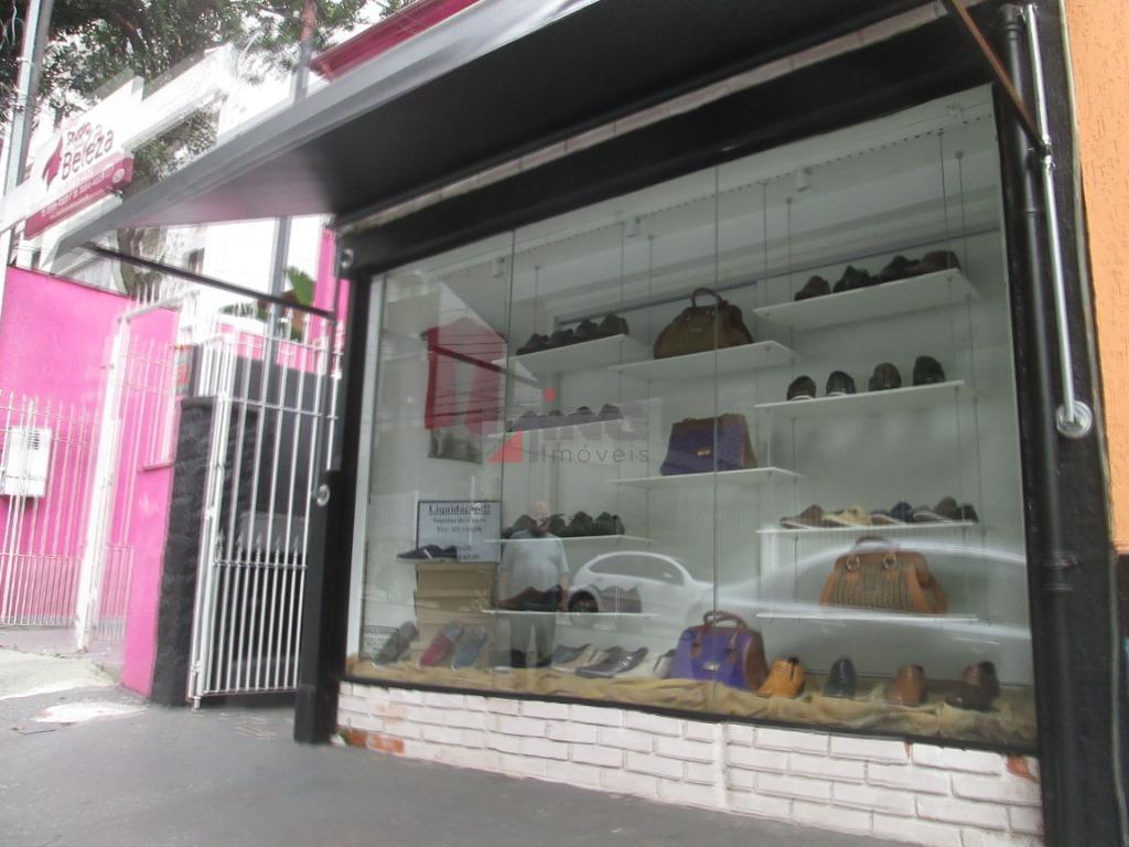 passa o ponto de loja no paraíso, rua afonso de freitas. excelente localização; sobrado com 140m²...