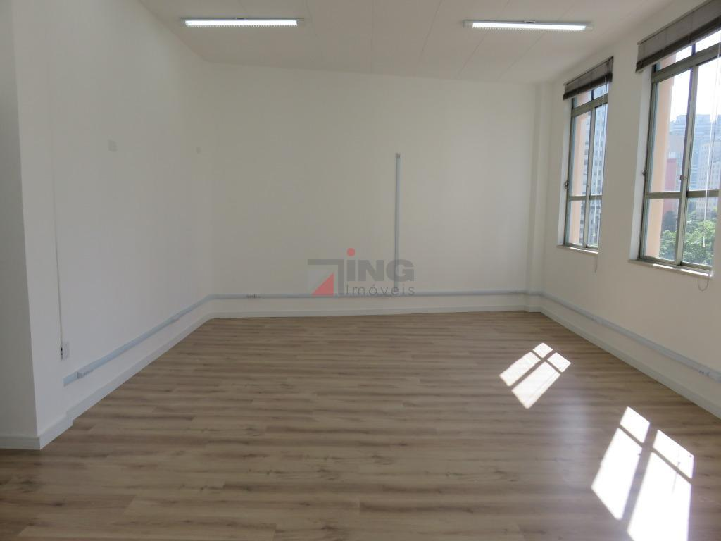 Sala para alugar, 42 m² por R$ 990/mês - Centro - São Paulo/SP