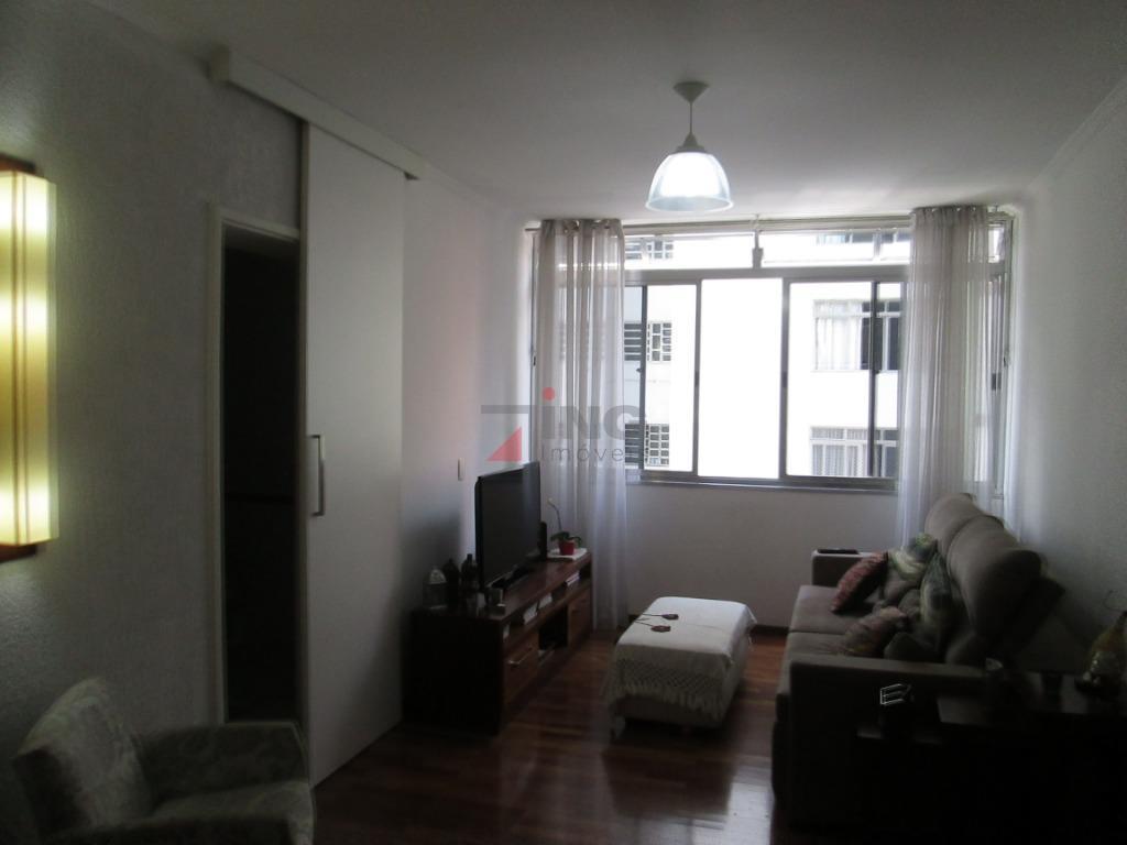 Apartamento com 2 dormitórios à venda, 72 m² por R$ 750.000 - Paraíso - São Paulo/SP