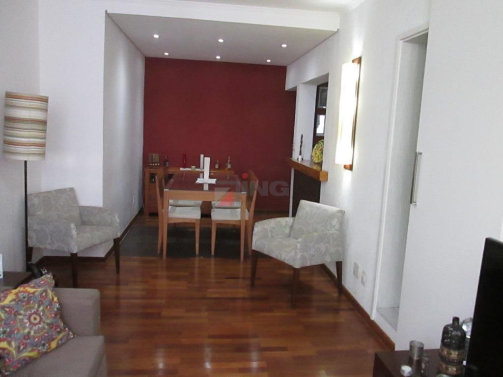 excelente apartamento à venda no paraíso, rua afonso de freitas, a 10 minutos da estação paraíso...