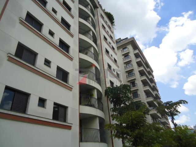 Apartamento com 3 dormitórios à venda, 80 m² por R$ 850.000 - Vila Clementino - São Paulo/SP