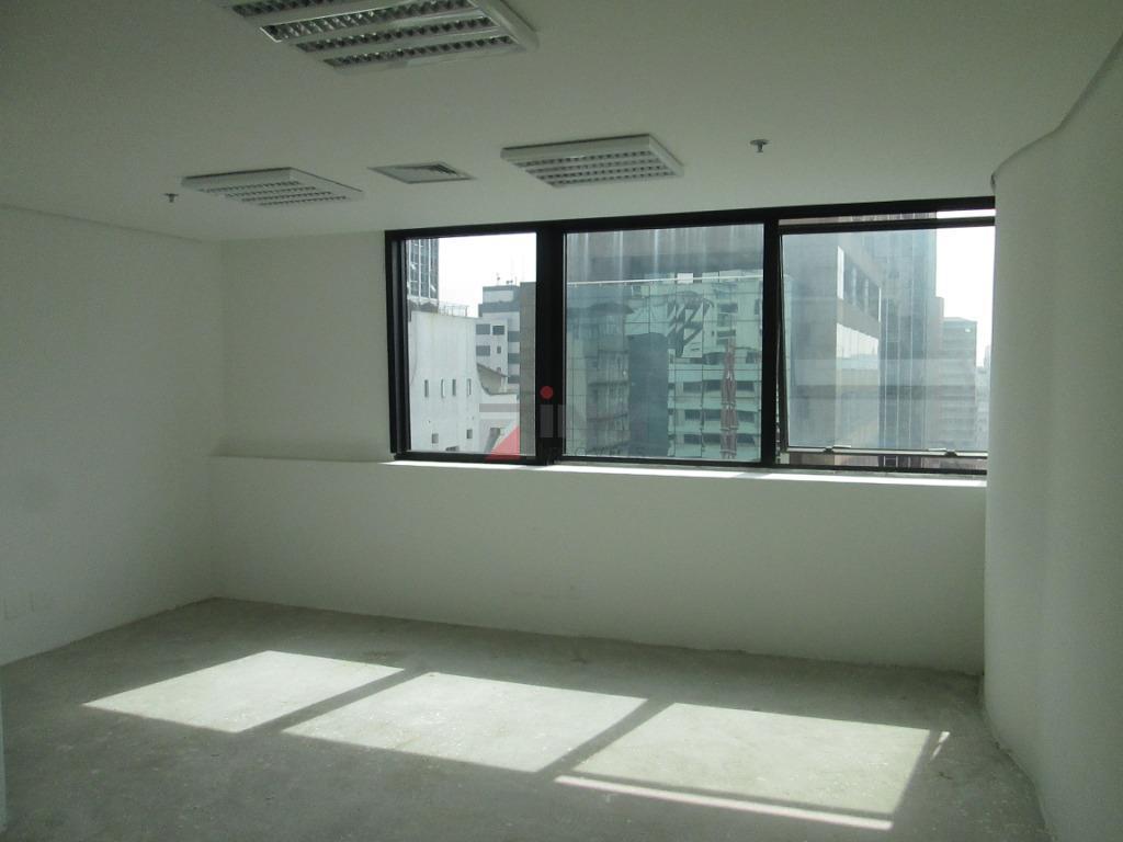 Conjunto para alugar, 30 m² por R$ 1.300/mês - Cerqueira César - São Paulo/SP
