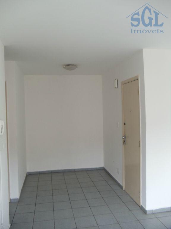 Apartamento residencial para venda, Jardim Ipiranga, Campinas - AP6158.