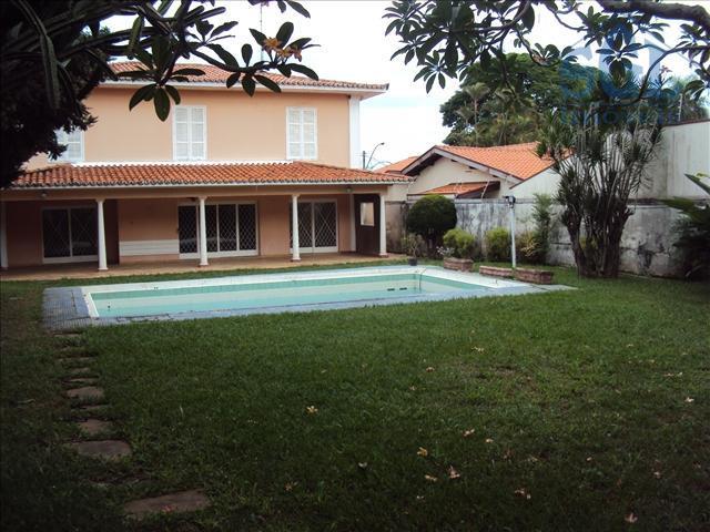 Casa para locação - Nova Campinas