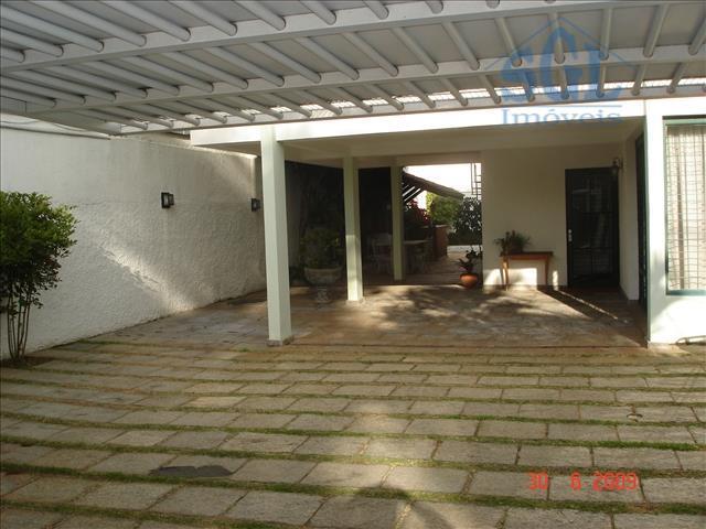 Casa residencial para locação, Nova Campinas, Campinas.