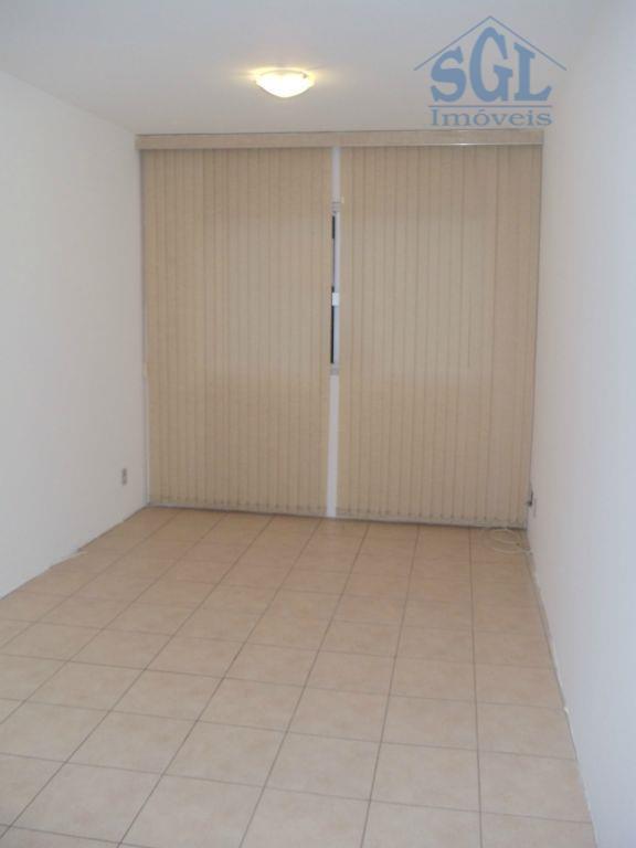 Apartamento residencial para locação, Bosque, Campinas - AP012.