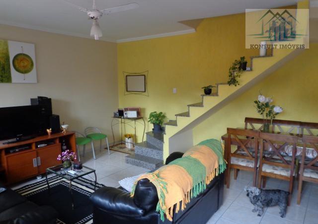 Sobrado para venda no Bairro Vila Alpina de 96 m²  em São Paulo.