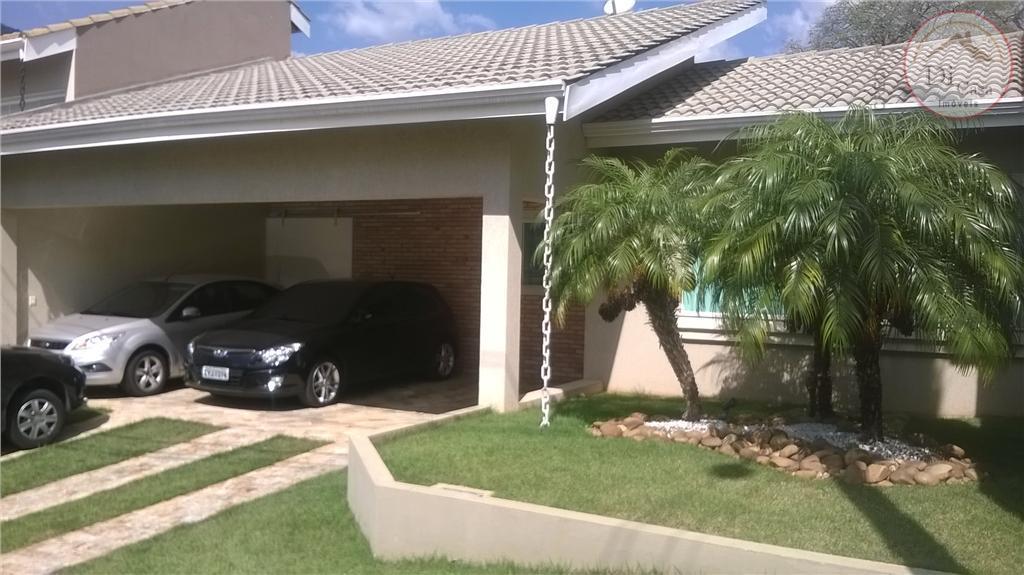 Casa  residencial à venda, Condomínio Pedra Grande, Atibaia.