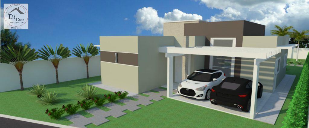 Casa em Atibaia bairro Tranquilo