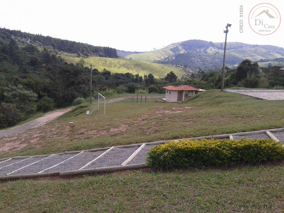 Terreno  residencial à venda, Condomínio Terra de Atibaia I, Atibaia.