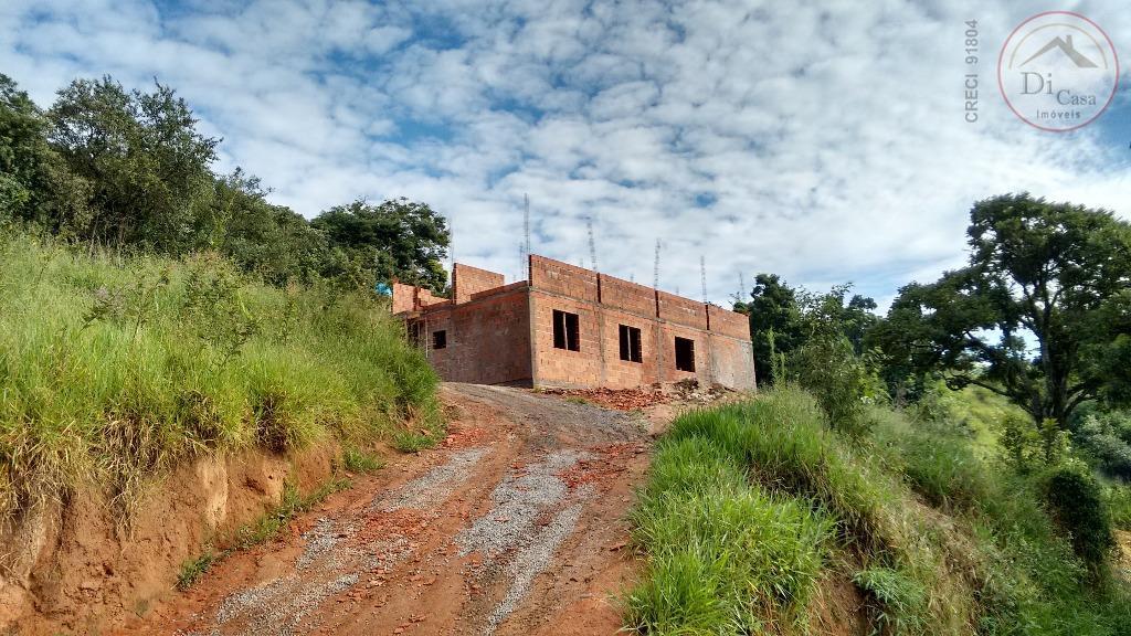 Apartamento  residencial à venda, Chácara Parque São Pedro, Atibaia.