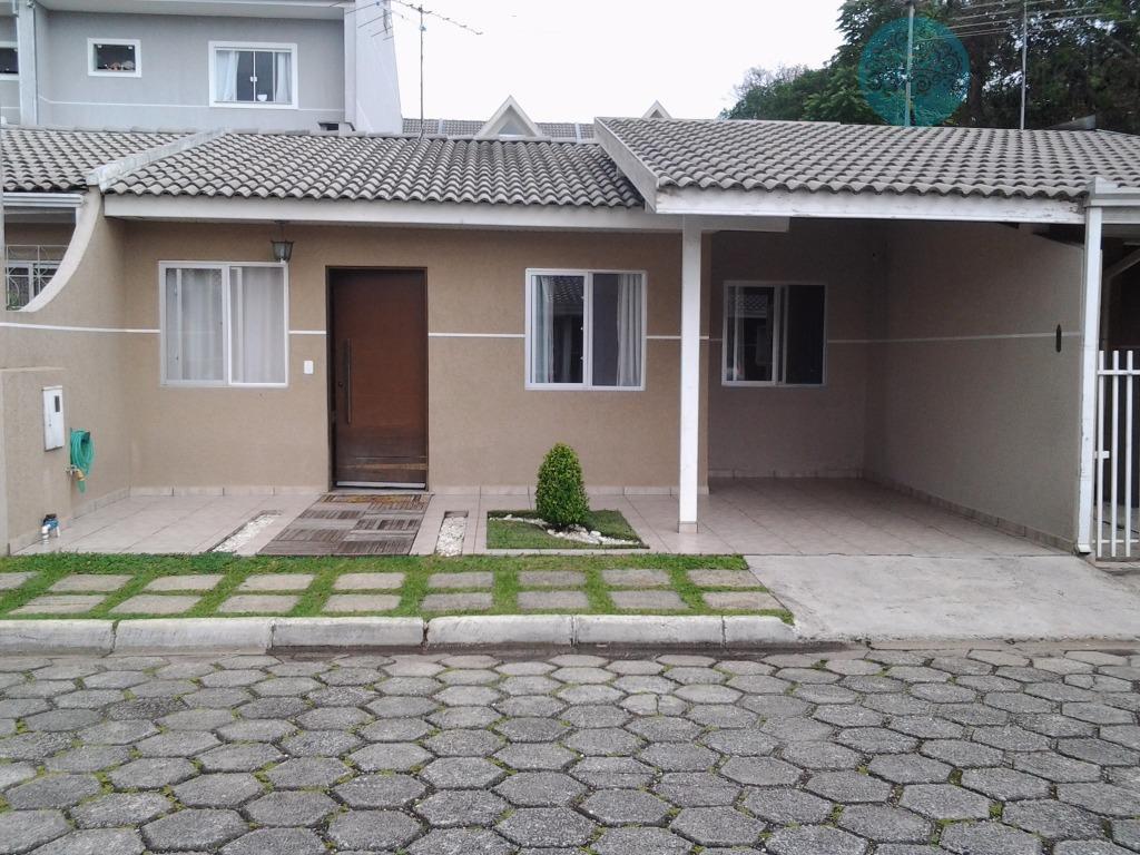Casa residencial à venda, Bom Jesus, São José dos Pinhais.