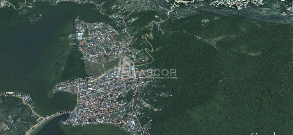 Terreno, Lagoa da Conceição, Florianópolis (TE0009)