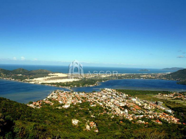 Terreno  residencial à venda, Lagoa da Conceição, Florianópolis.